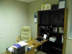 Офис в Центре 3-каб готов к работе. Улица Уткинская 5а, р-н Центр, 58 кв.м.