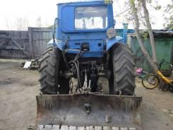 ЮМЗ 6А. Трактор, 3 000 куб. см.