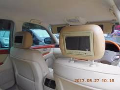 Телевизор салонный. Lexus LS430, UCF30 Toyota Celsior, UCF30, UCF31