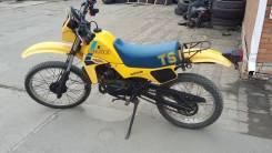 Suzuki TS 50. исправен, без птс, без пробега