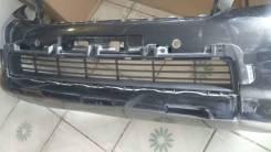 Решетка бамперная. Toyota Land Cruiser Prado, GRJ151, GRJ150, TRJ150 Двигатели: 1GRFE, 2TRFE
