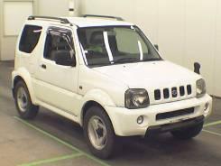 Зеркало заднего вида боковое. Suzuki Jimny Sierra, JB32W, JB43W Suzuki Jimny Wide, JB33W, JB43W, JB32W Двигатели: M13A, G13B