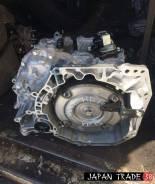 Автоматическая коробка переключения передач. Nissan Juke, YF15 Двигатель HR15DE