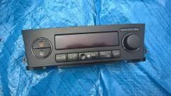 Блок управления климат-контролем. Subaru Legacy B4, BL9, BL5, BLE Subaru Outback, BPE, BP9 Subaru Legacy, BL5, BP9, BL9, BP5, BLE, BPE Subaru Legacy W...
