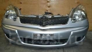 Ноускат. Toyota Funcargo, NCP20, NCP25, NCP21 Двигатели: 2NZFE, 1NZFE