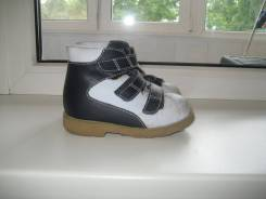 Туфли ортопедические. 24