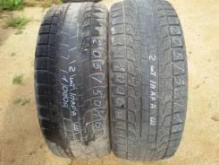 Bridgestone Blizzak Revo1. Зимние, без шипов, 2006 год, износ: 60%, 2 шт