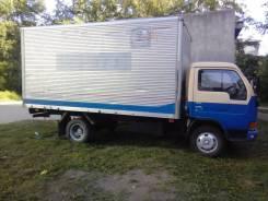 Nissan Condor. Продаю грузовик , 4 200 куб. см., 3 000 кг.