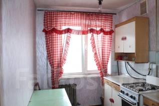 3-комнатная, проспект Московский 34 кор. 2. Комсомольск-на-Амуре, агентство, 60 кв.м.