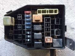 Блок предохранителей. ТагАЗ Тагер SsangYong Korando, CK Двигатели: MB, M162, OM662, M161