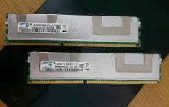 Серверная память Samsung 16gb