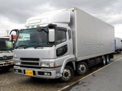 Mitsubishi Fuso Super Great. Mitsubishi fuso super great фургон, 12 880 куб. см., 12 900 кг. Под заказ