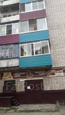 2-комнатная, улица Ленинградская 33. Ленинский, агентство, 45 кв.м.