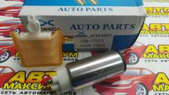 Насос топливный. Chery Bonus Suzuki Escudo, TA01R, TA01W, TD01W Suzuki Vitara, TA01V, TD01V, TV01C, TV01V, TV02C, TV02V, TV03C, TV03V, TW01V Mazda: Tr...