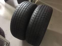 Bridgestone Dueler H/T 684II. Летние, 2012 год, износ: 30%, 2 шт