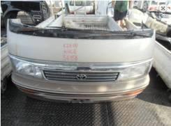 Ноускат. Toyota Hiace, KZH100G
