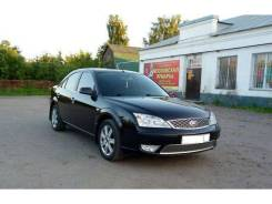 Линза фары. Ford Mondeo
