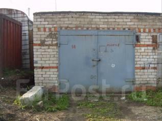 Гаражи кооперативные. улица Красногвардейская 60, р-н Слобода, 21 кв.м., электричество, подвал.