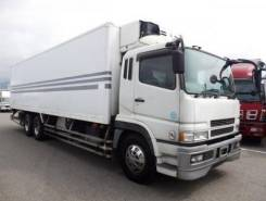 Mitsubishi Fuso Super Great. , рефрежиратор, 11 800 куб. см., 13 000 кг. Под заказ