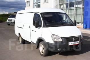 ГАЗ 2705. ГАЗ-2705(фургон 3 мест 2012 г. в. ), 2 900 куб. см., 1 500 кг.