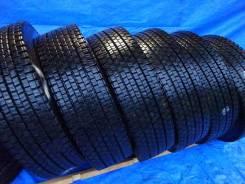 Dunlop Dectes SP001. Зимние, без шипов, 2011 год, износ: 5%, 1 шт