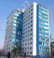 1-комнатная, улица Некрасовская 54. Некрасовская, агентство, 33 кв.м.