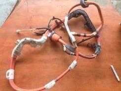 Высоковольтные провода. Toyota Prius, ZVW30L, ZVW30 Двигатель 2ZRFXE