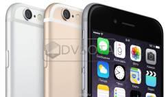 Apple iPhone 6 32Gb. Новый