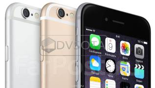 Apple iPhone 6 32Gb. Новый