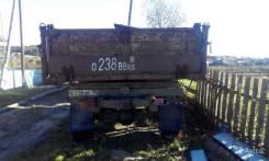 ГАЗ 66. ГАЗ-66, 4 250 куб. см., 4 500 кг.