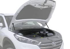 Амортизаторы капота, 2 шт. Hyundai Tucson