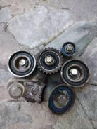 Комплект роликов ГРМ Субару. Subaru