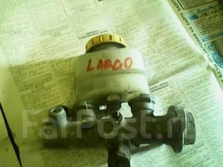 Цилиндр главный тормозной. Nissan Largo, W30