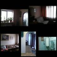 3-комнатная, ул. К.Кореннова. ш. Глубокая, частное лицо, 59 кв.м.