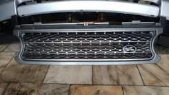 Накладка на решетку бампера. Land Rover Range Rover, LM Двигатели: 508PS, 448PN, 428PS, 508PN, M62B44, 368DT, 448DT