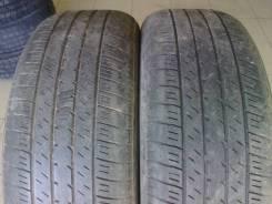Bridgestone Dueler. Летние, износ: 40%, 2 шт