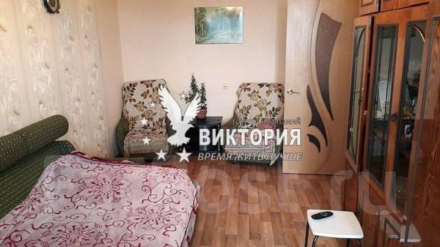1-комнатная, улица Ульяновская 11. комсомольская, агентство, 37 кв.м.