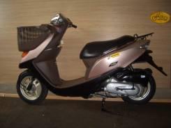 Honda Dio AF62 Cesta. 49 куб. см., исправен, без птс, без пробега