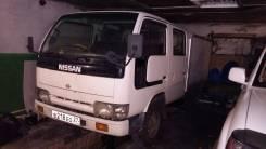 Nissan Atlas. Продается грузовик , 3 000 куб. см., 1 000 кг.