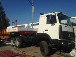 МАЗ 6425Х9-450-051. МАЗ-6425Х9, 14 850 куб. см., 65 000 кг.