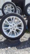 Lexus. 7.5x18, 5x114.30, ET39