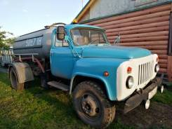ГАЗ 53. Продается Ассенизаторская машина ГАЗ-53, 4,00куб. м.