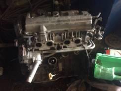 Двигатель 4S-FE в разборе