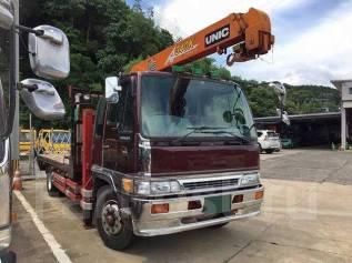 Hino Ranger. Продам 1998 года, 8 000 куб. см., 6 000 кг. Под заказ