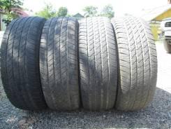 Michelin Cross Terrain SUV. Всесезонные, 2008 год, износ: 30%, 4 шт