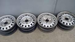 Nissan. x14, 4x114.30
