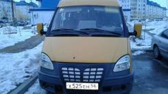 ГАЗ 322132. Продается Газель 322132., 2 700 куб. см., 13 мест