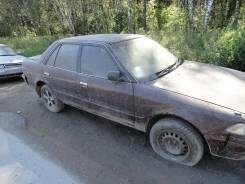 Toyota Corona. AT170, 5AF