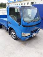 Toyota Toyoace. Продаётся грузовик , 2 000 куб. см., 1 500 кг.
