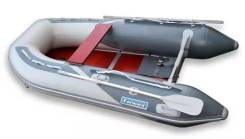Forward. Год: 2001 год, длина 2,85м., двигатель подвесной, 5,00л.с., бензин